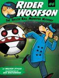 The Soccer Ball Monster Mystery, 6