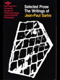 The Writings of Jean-Paul Sartre Volume 2: Selected Prose