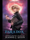 Paradox (An Anna Strong Vampire Novel Book 10)