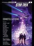 Star Trek: The Original Series: Constellations Anthology