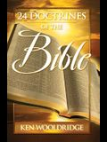 24 Doctrines of the Bible