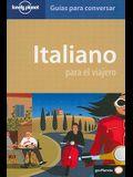 Lonely Planet Italiano Para el Viajero