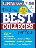 Best Colleges 2021: Find the Right Colleges for You]