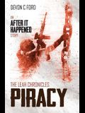 Piracy: The Leah Chronicles