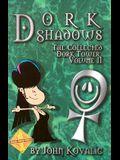 DORK TOWER II Dork Shadows