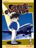 Case Closed, Vol. 21, 21