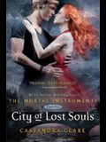 City of Lost Souls, Volume 5