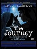 The Journey DVD: Walking the Road to Bethlehem