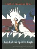 Land of the Spotted Eagle, New Edition
