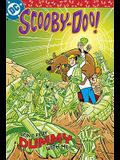 Scooby-Doo in Dont Play Dummy with Me