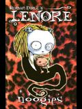 Lenore Volume 1: Noogies