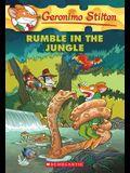 Rumble in the Jungle (Geronimo Stilton #53), 53