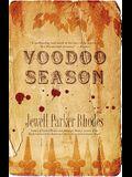 Voodoo Season (A Marie Laveau Mystery)