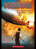 I Survived the Hindenburg Disaster, 1937 (I Survived #13), Volume 13