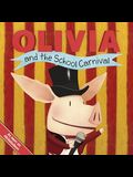 OLIVIA and the School Carnival (Olivia TV Tie-in)