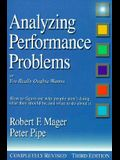 Analyzing Performance Problems: Or You Really Oughta Wanna