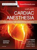 Kaplan's Cardiac Anesthesia: In Cardiac and Noncardiac Surgery