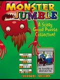 Monster Jumble(r): A Scary Good Puzzle Collection!