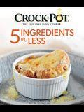 Crock Pot 5 Ingredients or Less