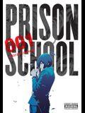 Prison School, Volume 1
