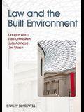 Law Built Environment