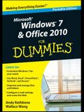 Windows 7 & Office 2010, Portable Edition for Dummies: Windows 7 DVD for Dummies