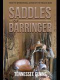 Saddles of Barringer