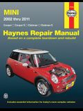 Mini Cooper, Cooper S, Clubman & Clubman S: 2002 Through 2011