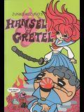 Junko Mizuno's Hansel & Gretel [With Stickers]