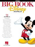 The Big Book of Disney Songs: Horn