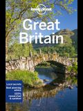 Lonely Planet Great Britain 14