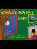 Buenas Noches, Luna: Goodnight Moon (Spanish Edition)