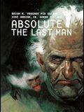 Absolute Y: The Last Man, Volume 3