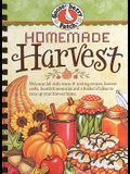Homemade Harvest: Welcome Fall with Warm & Inviting Recipes, Harvest Crafts, Heartfelt Memories and a Bushel of Ideas to Cozy Up Your Ha