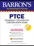 Ptce with Online Test: Pharmacy Technician Certification Exam