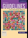 Guidelines: A Cross-Cultural Reading/Writing Text (Cambridge Academic Writing Collection)