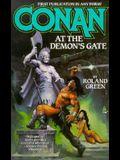 Conan at the Demon's Gate (Adventures of Conan)