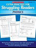 Phonics, Grades 3-6
