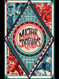 Major Detours: A Choices Novel