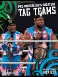 Pro Wrestling's Greatest Tag Teams