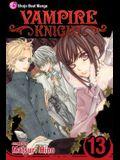 Vampire Knight, Vol. 13, 13