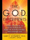 G.O.D. Experiments: How Science Is Discovering God in Everything, Including Us
