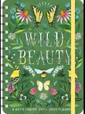 Katie Daisy 2021 - 2022 On-The-Go Weekly Planner: Wild Beauty