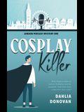 Cosplay Killer