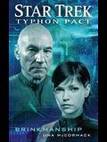 Typhon Pact: Brinkmanship