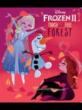 Disney Frozen 2: Touch and Feel Forest