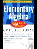 Schaum's Easy Outline of Elementary Algebra