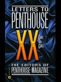 Letters to Penthouse XX: Girl on Girl!