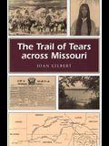 The Trail of Tears Across Missouri, 1