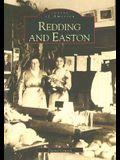 Redding and Easton